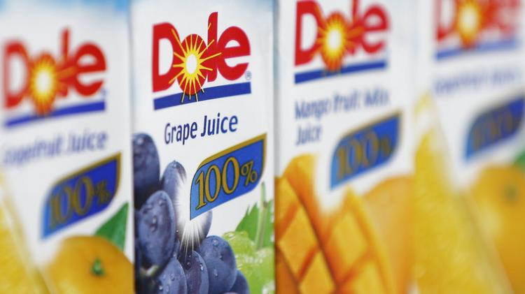 ​Dole Food Co. has confirmed it will be expanding in Springfield with as many as 140 new jobs.
