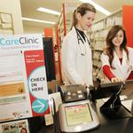 Group Health's new Bartell Drugs clinics a major business model shift for health provider