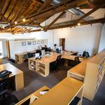New co-working spaces available at 400 W. Rich, Short North and New Albany