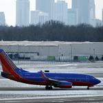 Southwest Airlines' new flights a boon to Port Columbus passenger traffic