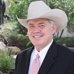 The Business Journal Interview with Jack Lyons, chairman, Houston Livestock Show and Rodeo
