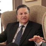 Change is one constant for International Paper CEO (Video)