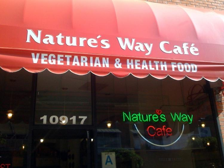 Nature's Way has been a fixture in Westwood Village since 1989.