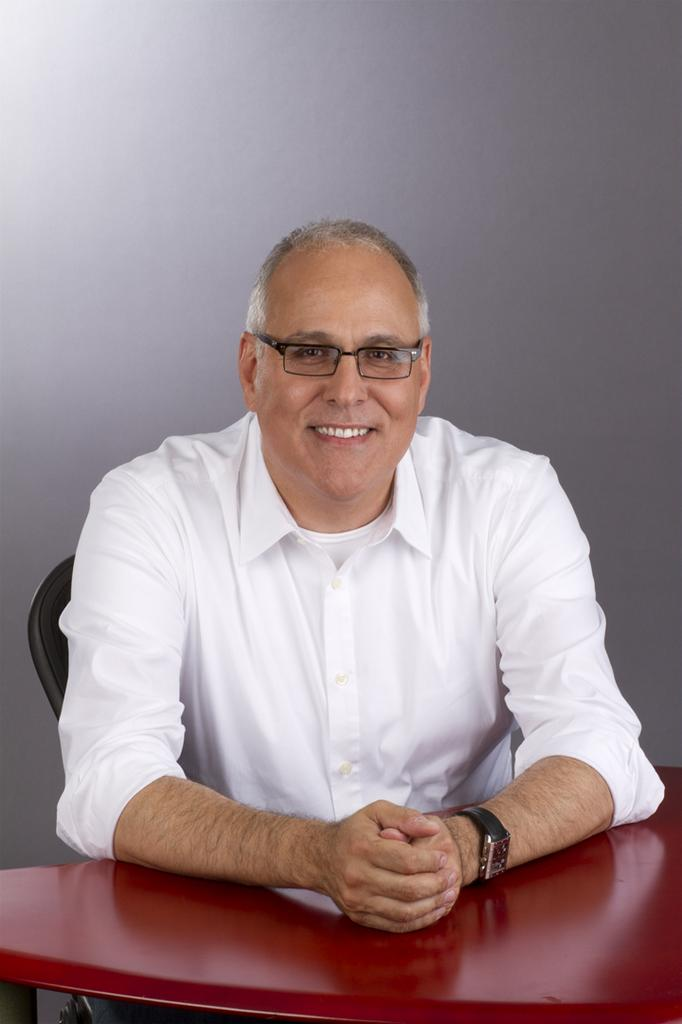 Vince Parrinello is CEO of Legacy Marketing Partners.