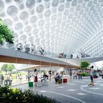 Google's architects talk about upending tech campus design (video)