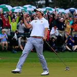 Jet records show Nike executives may love the Masters (Searchable database)