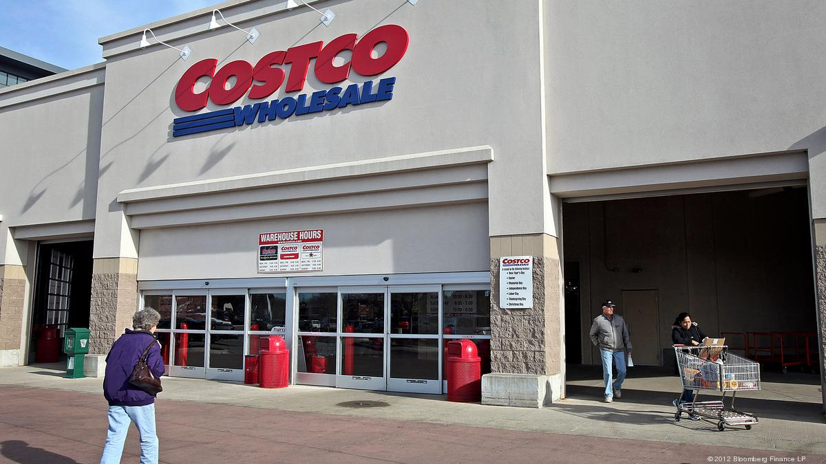 Costco Wholesale has everything you need from everything you need in the house, garden, car and more.