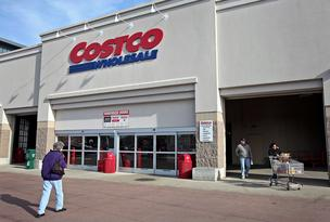 Tiffany is suing Costco, alleging false advertising.