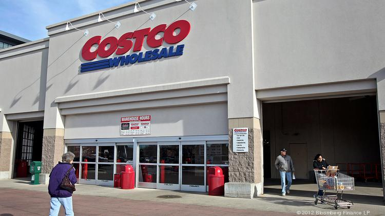 costco wholesale corp nasdaq cost is moving forward with plans to enter