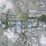 What about LinkedIn? Google's massive campus plans instantly crowd out other projects