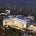 Inova's remedy for growth: Lansdowne hospital preps for $275M expansion