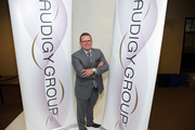 Audigy Group Brandon Dawson, founder and CEO