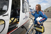 Life Flight Network Michael Griffiths, CEO