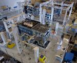 See inside Lockheed Martin Space Systems