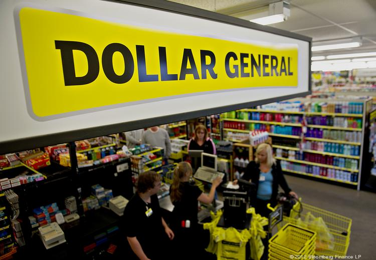 Dollar General has sold 13 of its Memphis area stores to real estate investment trust Realty Income Corp.