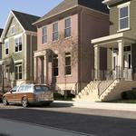 FIRST LOOK: Images of new homes targeted for Grandview Yard