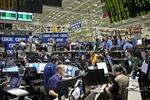 CBOE exec: Open to going private; stock soars