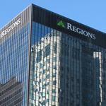 Regions shuffles business units, high-level execs in realignment