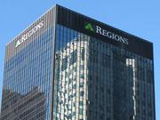 The growth of Regions Bank is one reason Birmingham has maintained its status as a banking hub.