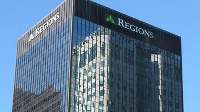 Regions Financial will pay $51 million in penalties due to a loan reporting issue from 2009.