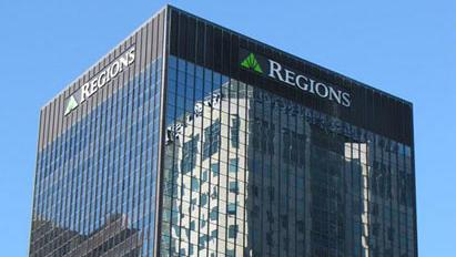 Birmingham-based Regions Financial could boost its quarterly dividend to 5 cents per share, if given approval by its board.