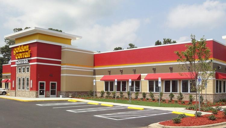 golden corral opens today in former old country buffet minneapolis rh bizjournals com Maplewood MN Map Maplewood MN Newspaper