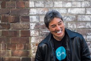 5 lessons from Guy Kawasaki on startups