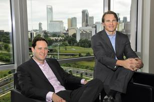 How this Charlotte growth equity player raised Silicon Valley style cash