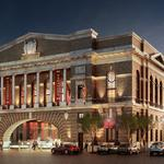 Kevin Plank's Rec Pier hotel to be managed by California luxury hotel operator