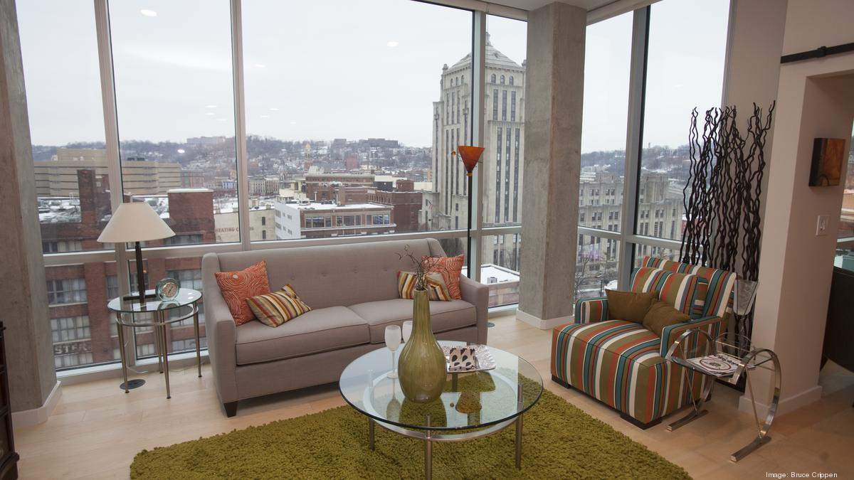 Seven At Broadway Luxury Apartments 50 Leased Slideshow