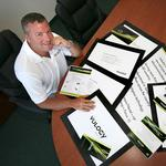 IT service provider Vology inks big office deal, will spend $3M on buildout