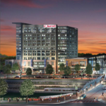 More options for Marriott International if it decides to leave Bethesda