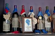 MillaNova Winery & Vineyards has earned numerous awards for its wines.
