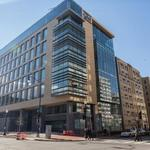 George Washington University officially opens its new Science and Engineering Hall (Video)