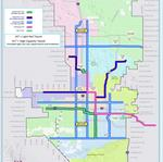 Phoenix needs $33B for transportation, transit and streets