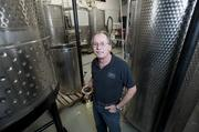John Miller is the winemaker and owner of MillaNova Winery & Vineyards.