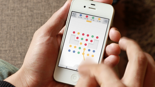 Dots game studio wants to build a brand, not just more games