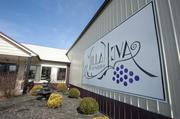 MillaNova Winery & Vineyards is among the wineries on the Bullitt County wine tour.