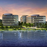 Burlingame Point office site sells to Asian investment group for $48M