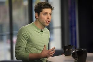 Will you take YC president Sam Altman's $100,000 bubble bet?