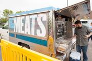 The Brown Bag Lunch truck ranked 101st, but it made the list!