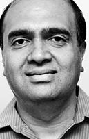 Edgespring is the second startup that CEO Vijay Chakravarthy has sold to Salesforce.com.