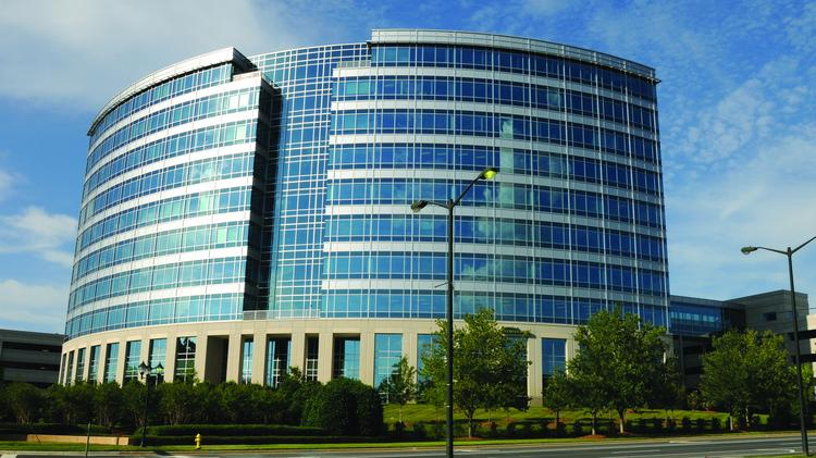 The staff at Generation mPower's HQ in Ballantyne has been cut to 16 employees from 30