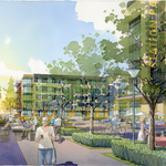 Essex snaps up San Mateo's Station Park <strong>Green</strong> for $67M