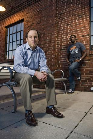 It's not an experiment: Jumpstart accelerator bets big on health care