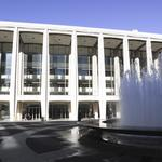 <strong>David</strong> <strong>Geffen</strong> gets his name on New York's Lincoln Center
