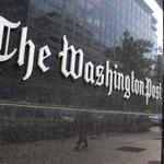 Top Washington Post executive who urged sale of company stepping down