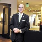 New CEO believes Carolina Premier Bank is 'thirsty for a new vision'