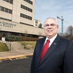 Norton Healthcare CEO to retire; company names replacement