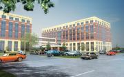 Methodist's West Campus Expansion General contractor: Houston-based Vaughn Construction Architect: Houston-based PageSoutherlandPage LLP